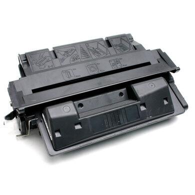 HP C4127X (27X) - kompatibilní - Černá vekoobjemová na 10000 stran(011-00152)