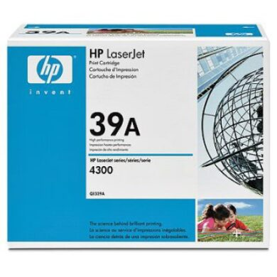 HP Q1339A Toner pro LJ 4300 s. (18 k.)(011-00720)