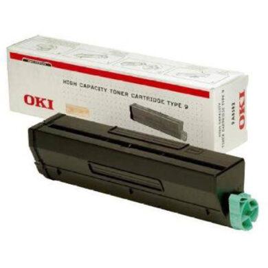 OKI B4200/4300/4500 Typ 9 (2,5k), toner(011-00960)