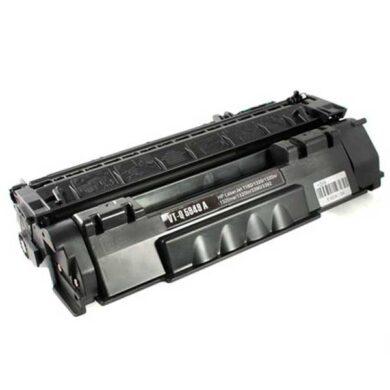 HP Q5949A (49A) / Canon CRG 708 - kompatibilní - Černá na 2500 stran(011-01097)