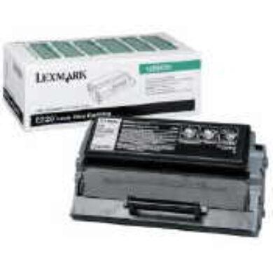 Lexmark 12S0400 RETURN - originální - Černá na 2500 stran(011-01190)