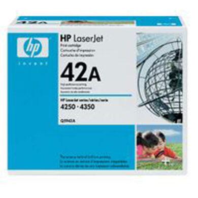 HP Q5942A (42A) - originální - Černá na 10000 stran(011-01270)