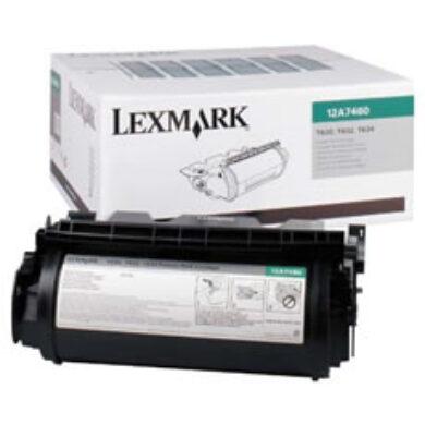 LEXMARK 12A7460 Ton.pro T630/632/634 5K(011-01280)