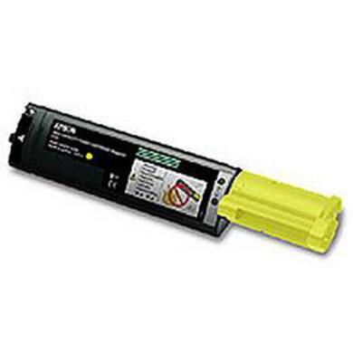EPSON S050187 YE pro AL C1100 4k toner(011-01301)
