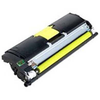 Minolta magicolor 24xx/ 25xx (A00W132) - originální - Yellow HC na 4500 stran(011-01383)