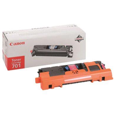 Canon Cartridge 701 Ma - originální - Magenta velkoobjemová na 4000 stran(011-01482)