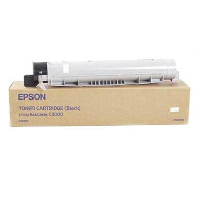 Epson S050091 - originální - Černá na 8500 stran(011-01550)