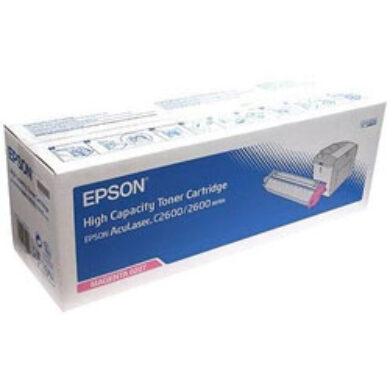 Epson S050227 - originální - Magenta velkoobjemová na 5000 stran(011-01586)