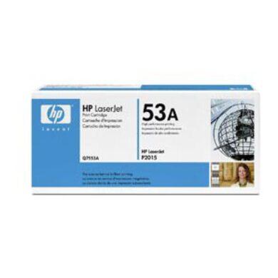 HP Q7553A (53A) - originální - Černá na 3000 stran(011-01610)