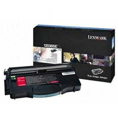 LEXMARK 12036SE pro E120N, 2K toner(011-01740)