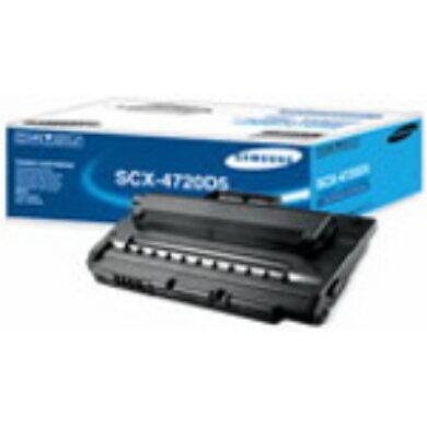 Samsung SCX-4720D5 - originální - Černá vekoobjemová na 5000 stran(011-01771)