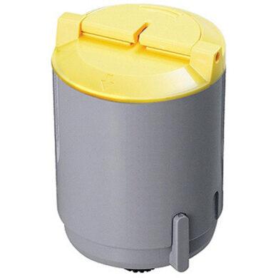 SAMSUNG CLP 300 Yellow 1K toner(011-01873)