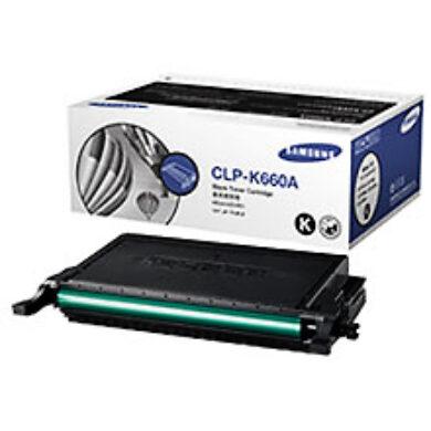 Samsung CLP-K660A - originální - Černá na 2500 stran(011-01960)