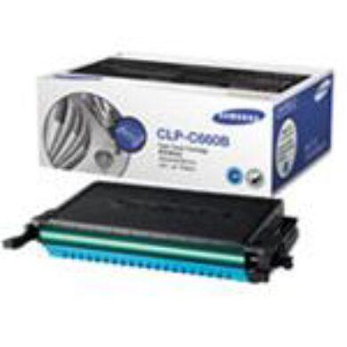 SAMSUNG CLP-C660B CY pro CLP610/660, 5K(011-01966)