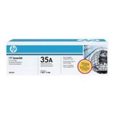 HP CB435A (35A) - originální - Černá na 1500 stran(011-01970)