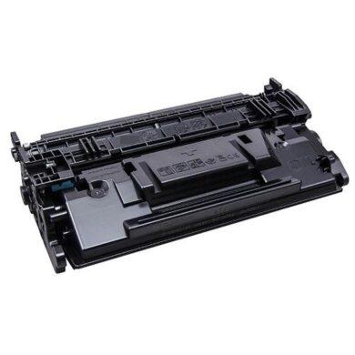 HP CF287X (87X) - kompatibilní - Černá velkoobjemová na 18000 stran(011-02013)