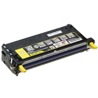 EPSON S051158 YE pro AL2800 6K yellow  toner(011-02073)