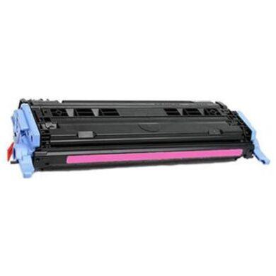 HP Q6003A (124A) - kompatibilní - Magenta na 2000 stran(011-02133)