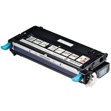 Dell 0RF012 CY pro 3110/3115, 4K toner cyan - originální(011-02171)