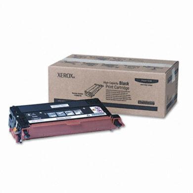 Xerox 113R00726 BK pro Phaser 6180, 8K toner black - originální(011-02195)