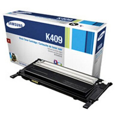 Samsung CLT-K4092S - originální - Černá na 1500 stran(011-02360)