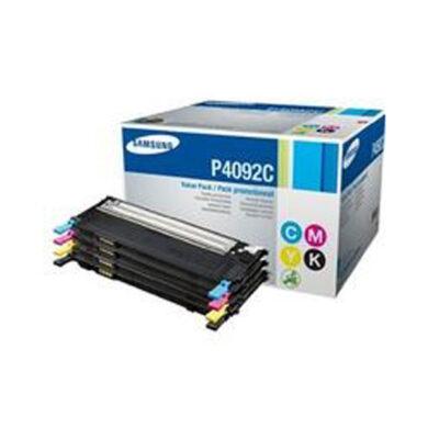 SAMSUNG CLT-P4092C pack C/M/Y/K(011-02364)