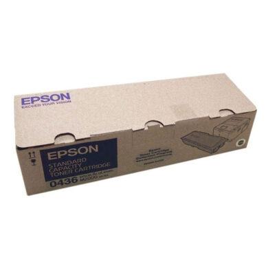 Epson S050436 - originální - Černá na 3500 stran(011-02441)
