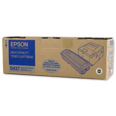 Epson S050437 Return - originální - Černá velkoobjemová na 8000 stran(011-02443)