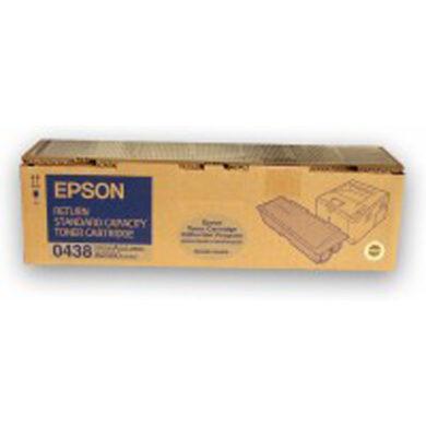 Epson S050438 Return - originální - Černá na 3500 stran(011-02444)