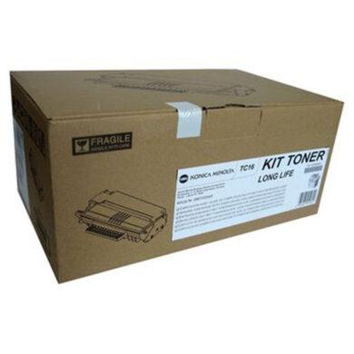 MINOLTA TC-16 pro 1600f, 4K toner(011-02500)