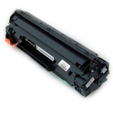 HP CB435A (35A) - kompatibilní - Černá na 1500 stran(011-02530)