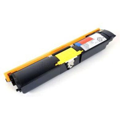 MINOLTA TN212Y pro C10, 4,5K toner Yellow(011-02653)