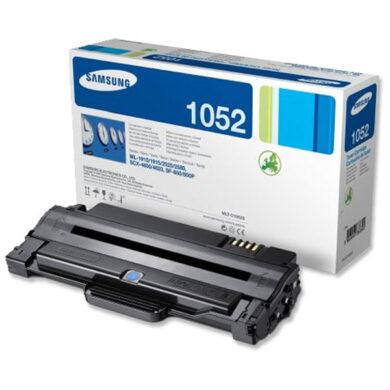 Samsung MLT-D1052S - originální - Černá na 1500 stran(011-02725)
