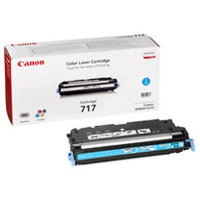 Canon Cartridge 717 Cy - originální - Cyan(011-02805)