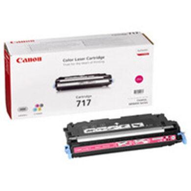 Canon Cartridge 717 Ma - originální - Magenta(011-02806)