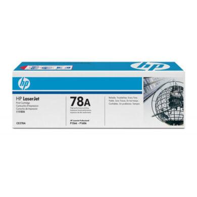HP CE278A (78A) - originální - Černá na 2100 stran(011-02830)
