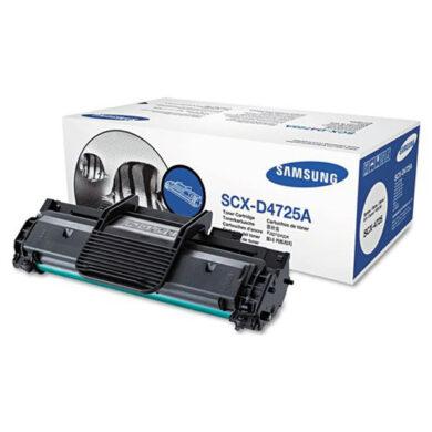Samsung SCX-D4725A - originální - Černá na 3000 stran(011-02910)
