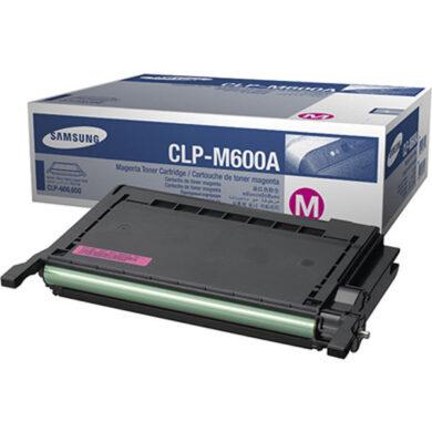 Samsung CLP-M600A - originální - Magenta na 4000 stran(011-02942)