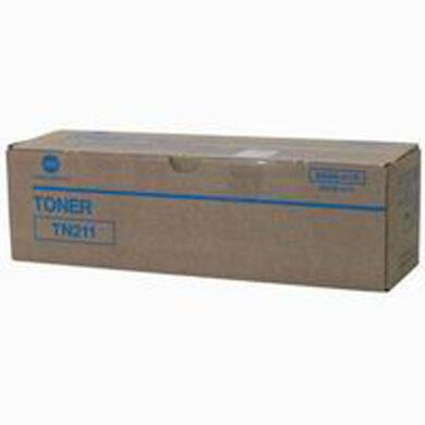 MINOLTA TN-211 pro bizhub 250, 17,5K toner(011-02960)