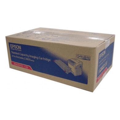 EPSON S051129 MA pro AL C3800, 5K toner magenta(011-02992)