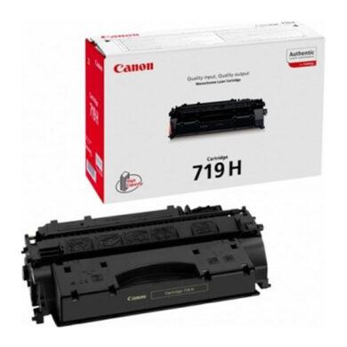 Canon Cartridge 719H - originální - Černá vekoobjemová na 6400 stran(011-03071)