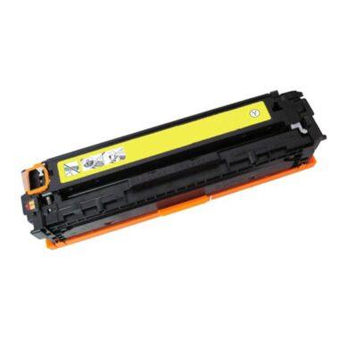 Canon Cartridge 718 Ye - kompatibilní - Yellow na 2900 stran(011-03089)
