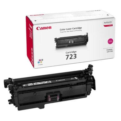 CANON CRG 723M pro LBP7750, 8,5K toner magenta(011-03122)