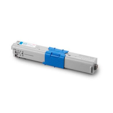 OKI C310-CY pro C310/330/510/530, 2K toner cyan(011-03171)