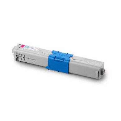 OKI C310-MA pro C310/330/510/530, 2K toner magenta(011-03172)