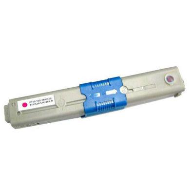 OKI 44469705 (toner-M-C310/510/MC351/361) - kompatibilní - Magenta na 2000 stran(011-03177)