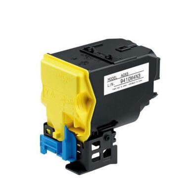 MINOLTA TNP-19Y pro MC4750, 4K toner yellow(011-03248)