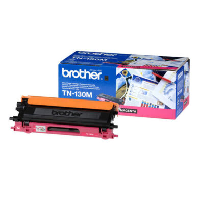 Brother TN-130M - originální - Magenta na 1500 stran(011-03272)
