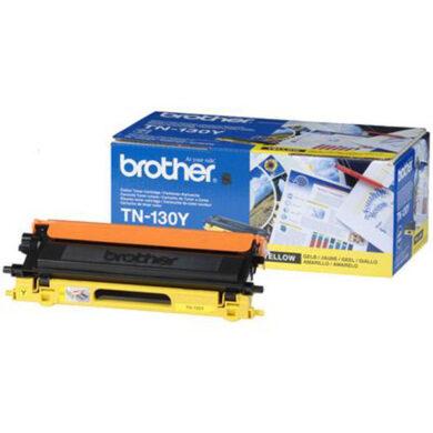 Brother TN-130Y - originální - Yellow na 1500 stran(011-03273)
