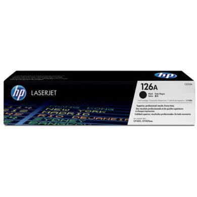HP CE310A (126A) - originální - Černá na 1200 stran(011-03330)